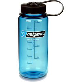 Nalgene Everyday Wide Neck Drinking Bottle 500ml blue